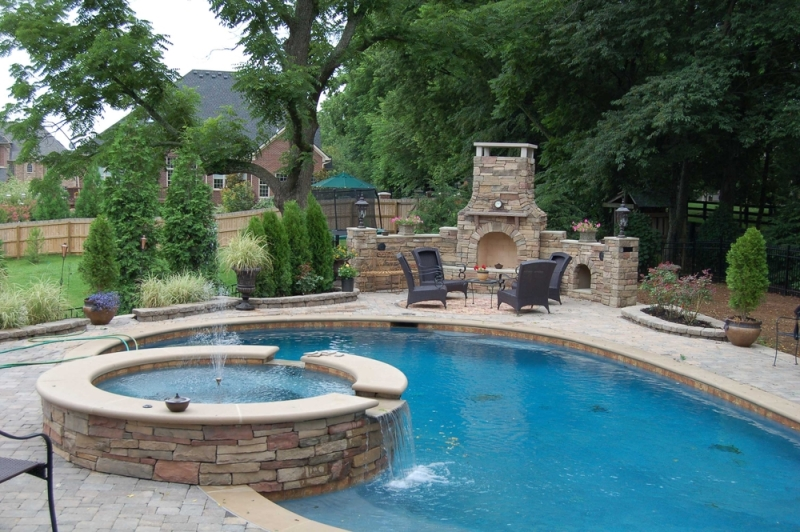 pool installation professionals in Twin Cities MN