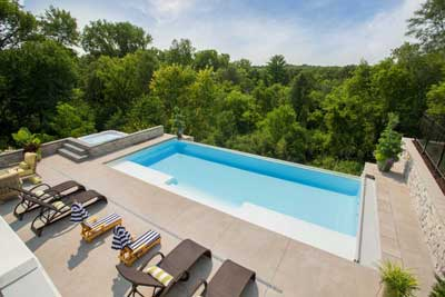 pool building professionals in Twin Cities MN
